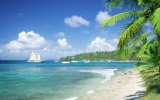 Ten reasons to visit the Caribbean in 2014