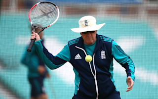 Bayliss hints at two-pronged spin attack