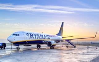 European shares advance as Ryanair and William Hill surge