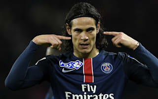 Former Uruguay boss urges Cavani to join City