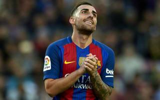 Barcelona 0 Malaga 0: Champions draw blank without Messi and Suarez