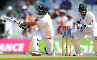 Determined England out to become number one - Panesar