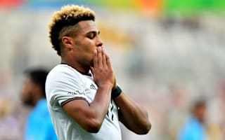 Gnabry grateful to Arsenal