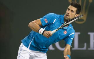 High drama at Indian Wells as Djokovic, Nadal progress