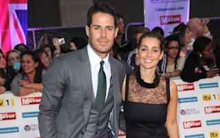Jamie and Louise Redknapp 'retire' from Thomas Cook ads