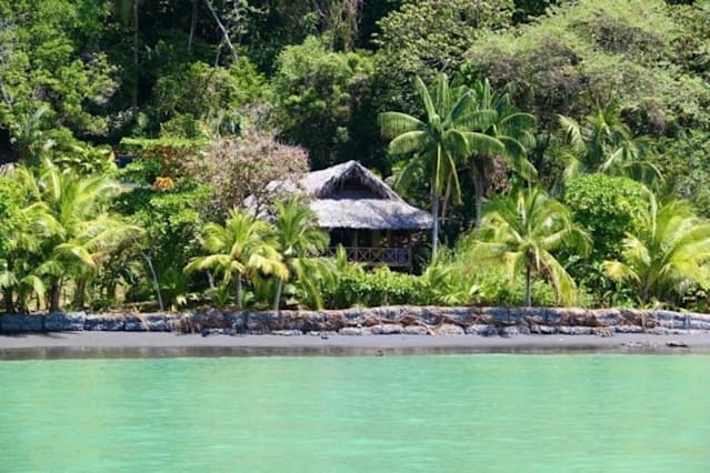 Private Islands You Can Rent Aol Travel Uk