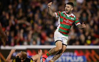Reynolds drop goal snatches Rabbitohs win, Frawley inspires Bulldogs comeback