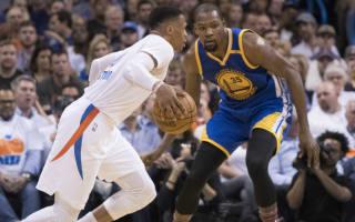 Kerr discredits Warriors 'sources' criticising Thunder's Durant treatment