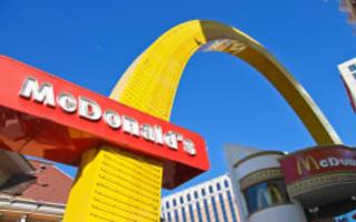 Meet Morris Miller, the 100-year-old McDonald's employee