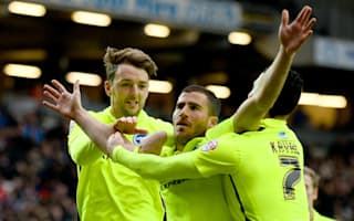 Football League Review: Burnley held by Wolves as Brighton move second