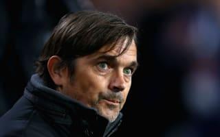 Cocu praises PSV effort despite European exit