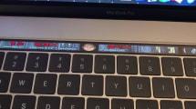 Juegan a Doom desde la Touch Bar del nuevo MacBook Pro