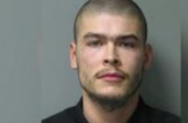 Manhunt for escaped Maryland prisoner