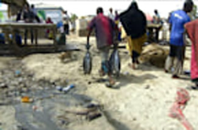 Somali fishermen complain about illegal vessels