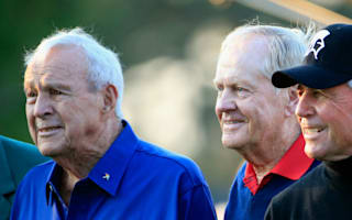 Player: Palmer transcended the game of golf