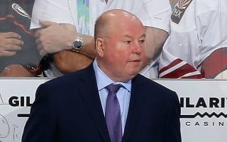 Wild name Boudreau as head coach