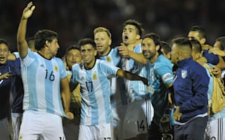 Travel chaos and no playing kit - Tucuman make Libertadores progress against the odds