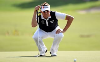 Poulter hoping for positive end to 2015