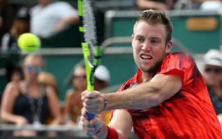 Sock stuns Ferrer to reach Auckland final