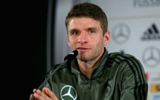 Schalke v Bayern Munich: Bayern entering decisive phase - Muller