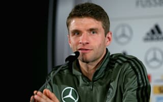 Schalke v Bayern Munich: Bayern entering decisive phase - Muller