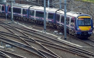 WiFi being trialled on UK trains