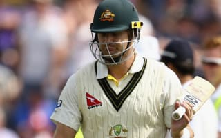 'I just gave up' - Watson explains review struggles