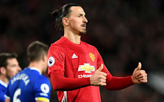 Fixed and stronger - Zlatan Ibrahimovic shares recovery update