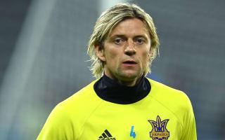 Tymoshchuk warns Germany to prepare to fight