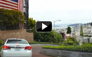 Video of the day: American road trip
