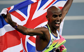 Marathon the next challenge for Farah as track finale looms