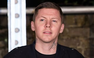 Professor Green live: British rapper joins us in the AOL BUILD LDN Studio