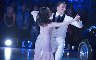 Protesters interrupt Lochte's 'Dancing with the Stars' debut