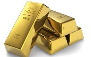 30 gold bars worth £10,000 buried on Folkestone beach