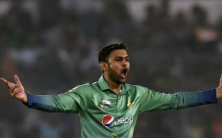 Shoaib rejects rift talk ahead of crucial Australia clash