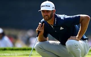 Maiden major within sight for Johnson at Oakmont