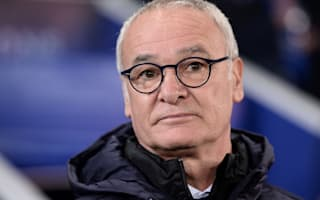 Ranieri: Leicester signings not to blame for poor form