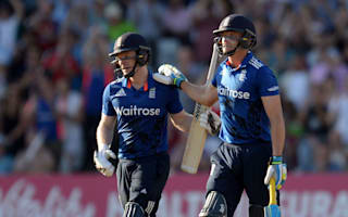 Buttler: No England divide over Morgan and Hales