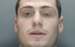 Two held in connection with escape of murderer Shaun Walmsley