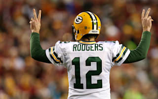 Packers prove too strong for Redskins in play-off
