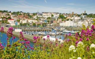 Channel Islands come out on top for cruising