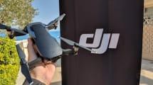 El Mavic Air de DJI es el mejor drone que he probado, pero sigo temiendo por su vida cuando está en el aire