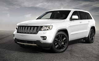 Jeep creates new sporting Grand Cherokee S-Limited