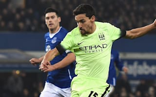 It was a definite penalty, says Manchester City star Navas