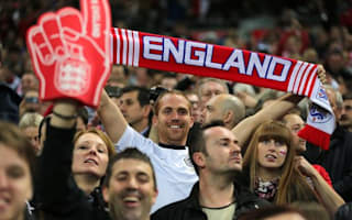 Costly Cup tour for England fans