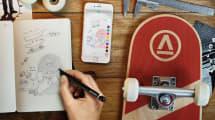 Moleskine tiene una libreta y un lápiz que digitalizan todo lo que escribes