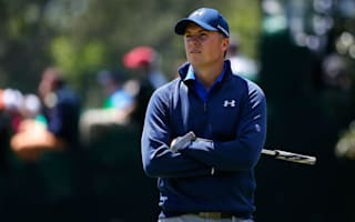 Stunning Spieth pulls further clear at Augusta