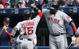 Red Sox stretch lead, Kluber impresses