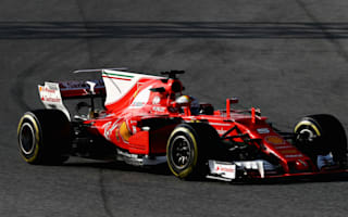 Hamilton impressed by Ferrari as Massa sets the pace in Barcelona