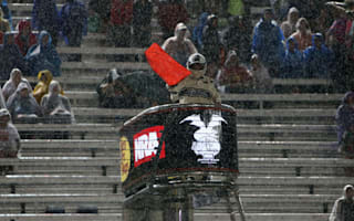 Night Race at Bristol postponed until Sunday